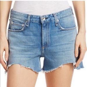 Rag & Bone Jean Shorts